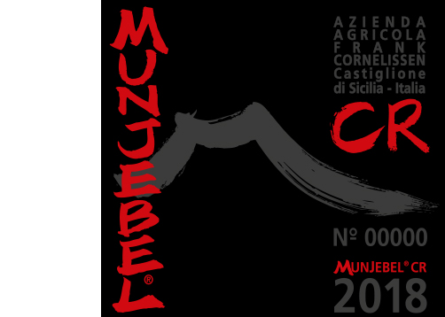Munjebel® Rosso CR, Contrada Campo Re
